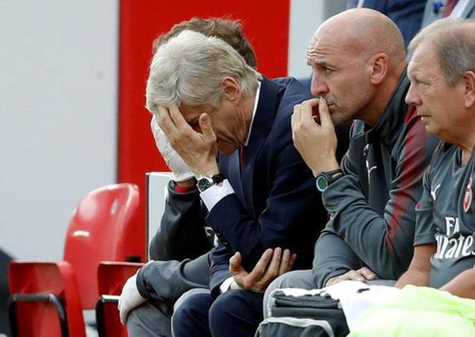 Liverpool tỏa sáng, Arsenal thua tan tác ở Anfield - Ảnh 8.