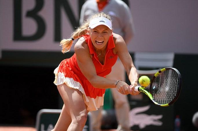 Djokovic và cuộc chiến quyết định ở tứ kết Roland Garros - Ảnh 5.