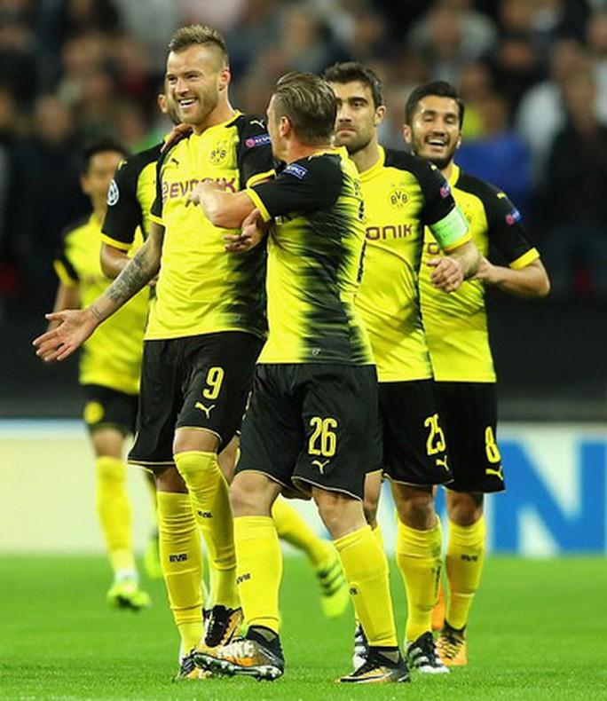 Man City đại phá Feyenoord, Tottenham thắng tưng bừng ở Wembley - Ảnh 7.