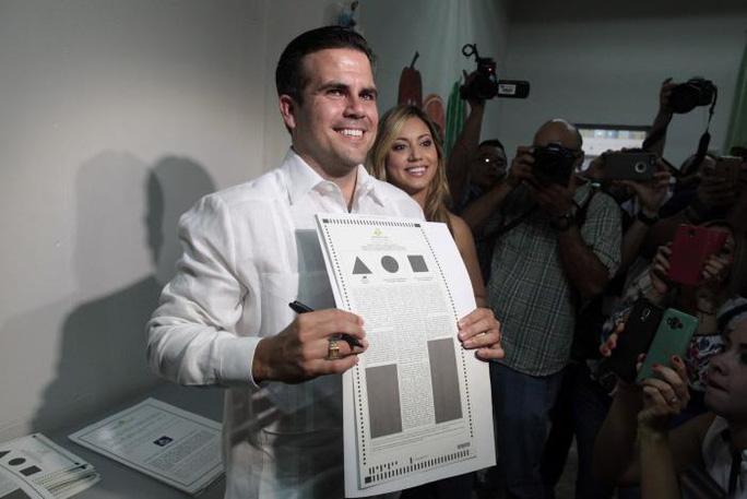 Puerto Rico khó trở thành tiểu bang 51 của Mỹ - Ảnh 2.