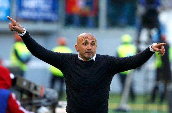 HLV của Roma sang dẫn dắt Inter - Ảnh 2.