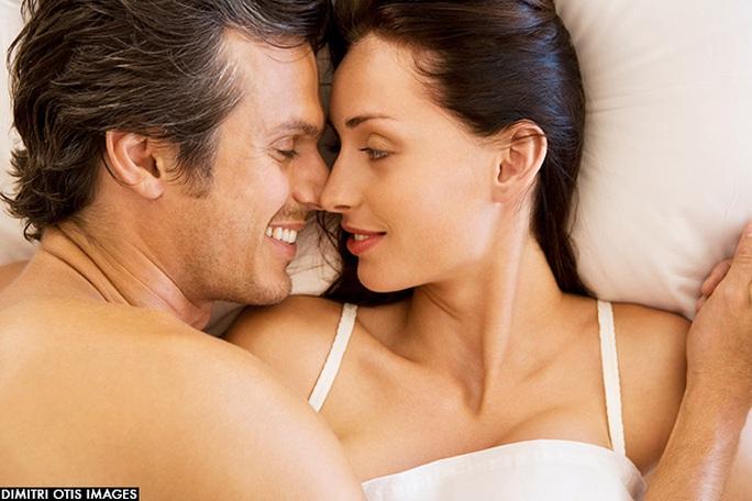 Tình dục có thể là một bài tập cơ bắp toàn thân rất hiệu quả nếu các cặp đôi tận hưởng chúng trong trạng thái tâm lý vui vẻ, hào hứng