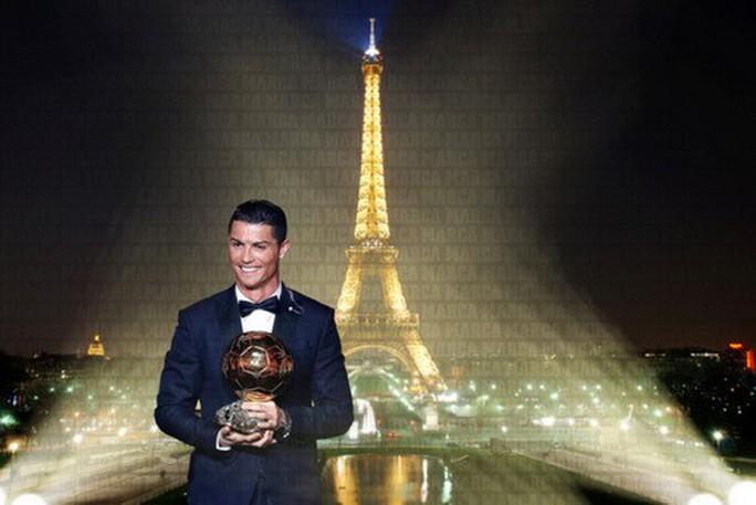 Chia tay Real Madrid, thợ săn danh hiệu Ronaldo được gì, mất gì? - Ảnh 3.