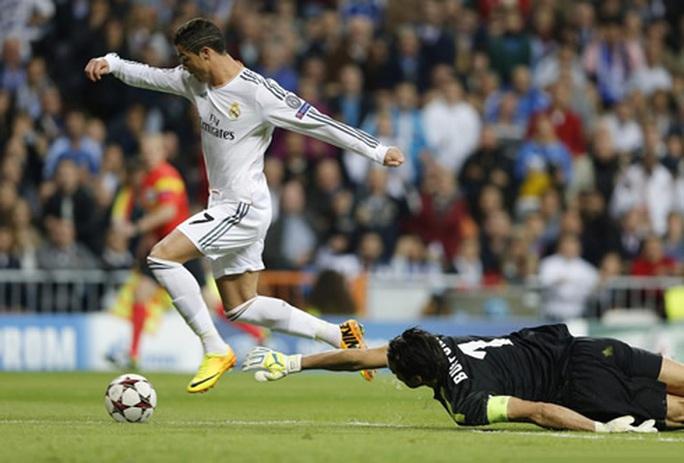 5 điểm nóng quyết định trận Real - Juve - Ảnh 1.