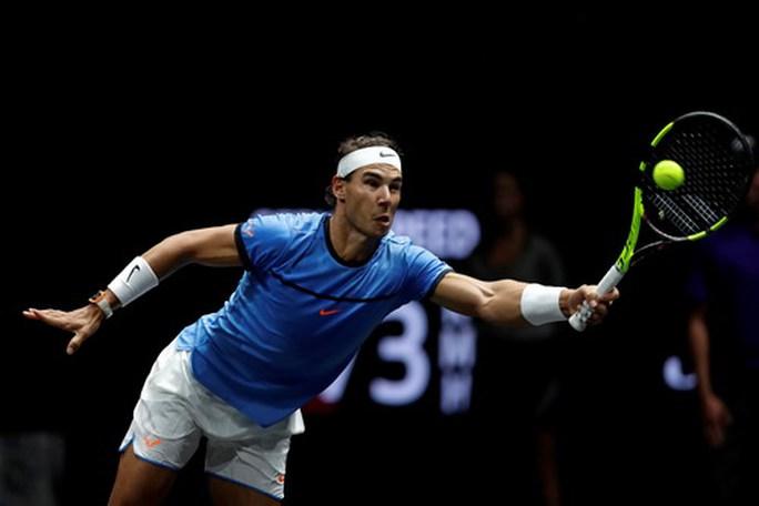 Cơ hội nào cho Nadal và Sharapova ở China Open? - Ảnh 2.