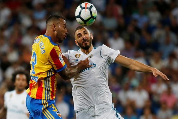 Sao trẻ Asensio tỏa sáng, Real Madrid thoát hiểm ngày nhận cúp  - Ảnh 5.
