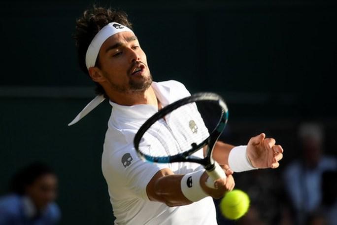 Nadal thắng nghẹt thở, Nishikori chia tay Wimbledon - Ảnh 5.
