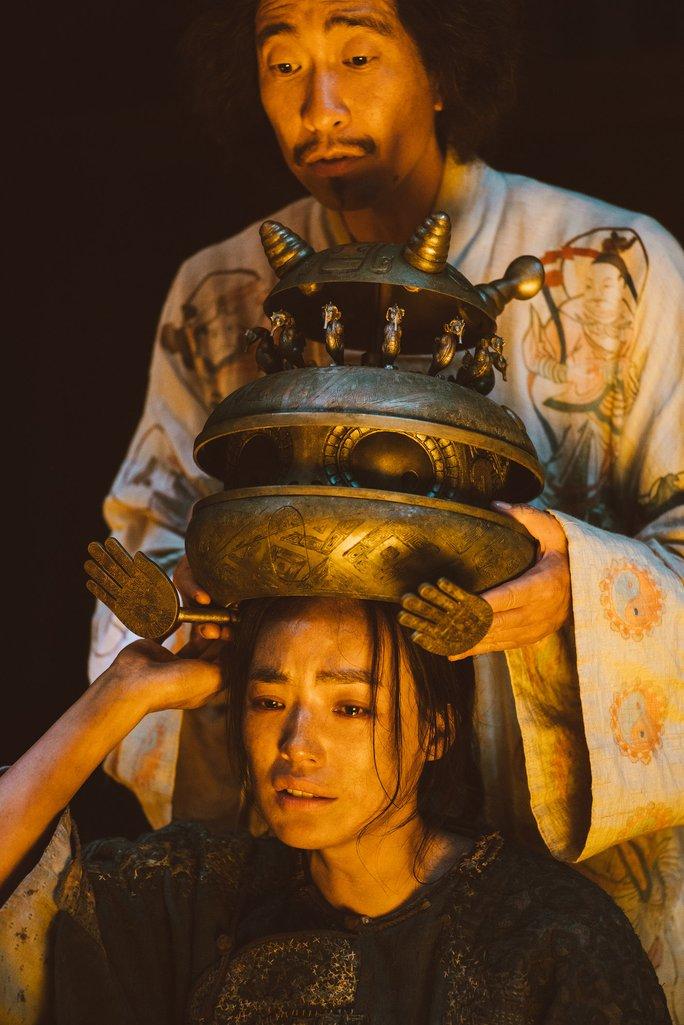 Chiếc mũ thần kỳ xóa ký ức của con người