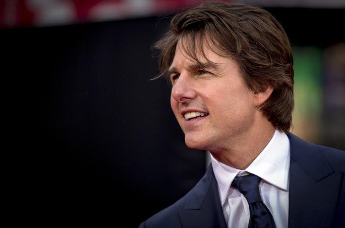 Tom Cruise có trở lại thời hoàng kim? - Ảnh 5.