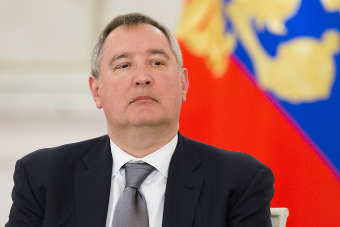 Romania chặn máy bay chở phó thủ tướng Nga  - Ảnh 1.