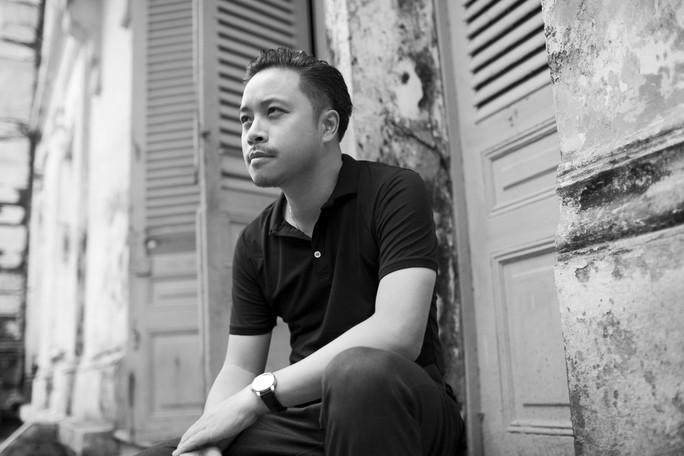 Victor Vũ - Trương Ngọc Ánh làm phim Sơn Tinh, Thuỷ Tinh - Ảnh 1.
