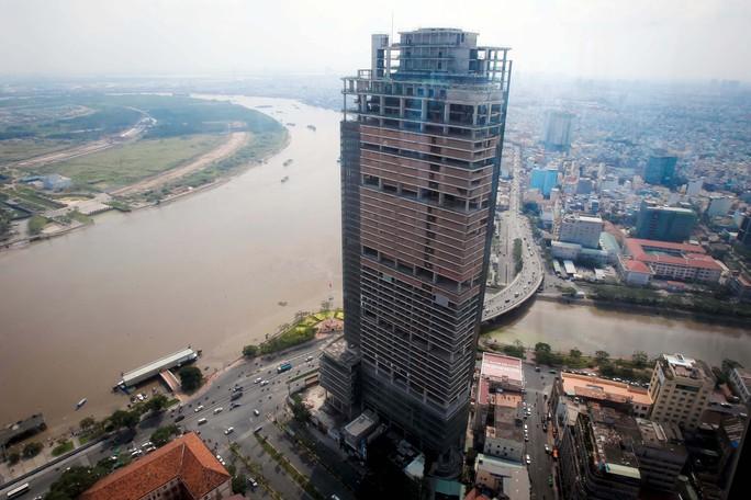 Hiến kế giải cứu hàng loạt dự án bất động sản đắp chiếu - Ảnh 1.