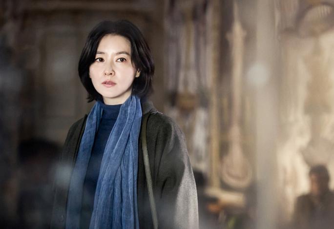 Lee Young Ae trong phim tái xuất sau 12 năm