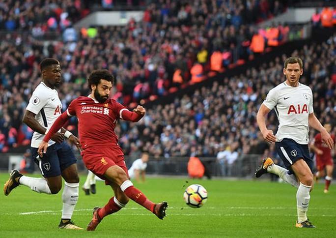Harry Kane lập cú đúp, Tottenham đại phá Liverpool - Ảnh 3.