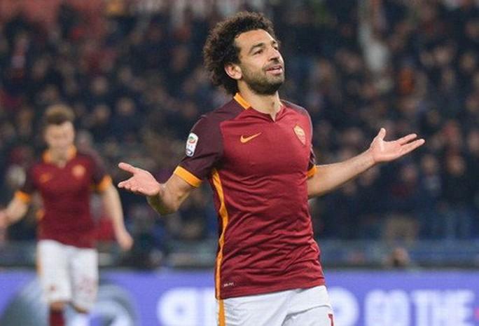 Mohamed Salah: Pharaoh mới của bóng đá Ai Cập - Ảnh 3.