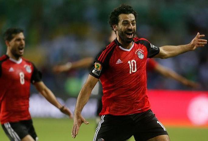 CĐV Ai Cập rơi nước mắt khi Salah sẵn sàng dự World Cup - Ảnh 3.