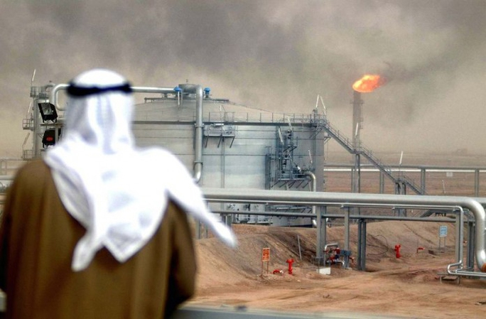Trận chiến dầu giữa Iraq, Iran và Ả Rập Saudi - Ảnh 1.