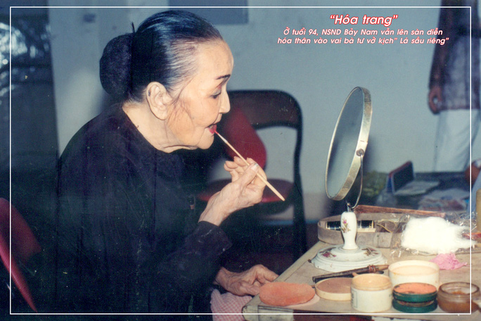 Kỳ nữ Kim Cương nhớ Lá sầu riêng trong ngày độc lập - Ảnh 1.