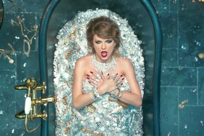 Taylor Swift đánh bại kỷ lục của Adele  - Ảnh 2.