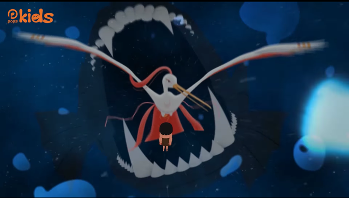 Dân mạng ngợi khen phim hoạt hình Con Rồng cháu Tiên  - Ảnh 1.