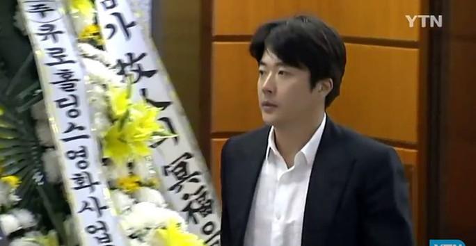 Nhiều sao Hàn tiễn đưa Kim Joo Hyuk - Ảnh 6.