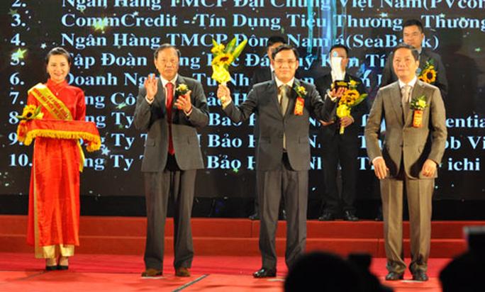 SeABank có người điều hành mới thay ông Đặng Bảo Khánh - Ảnh 1.