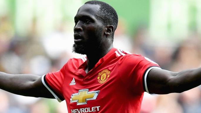 M.U tiếp Tottenham: Thành bại tại Kane - Lukaku - Ảnh 6.