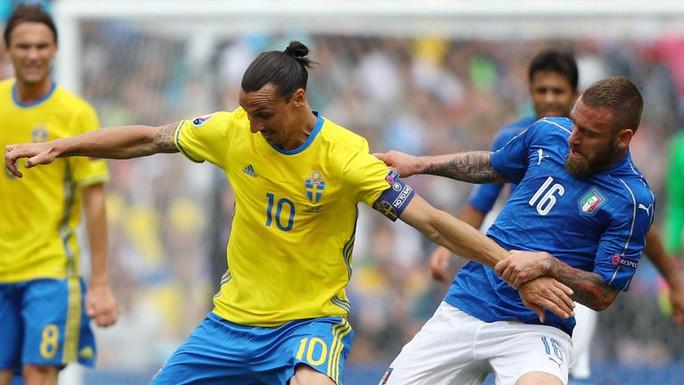 Ibrahimovic: Vắng tôi, chẳng còn ai để ý đến Thụy Điển - Ảnh 2.