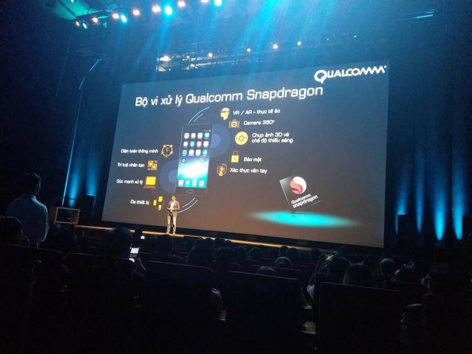 Bphone 2 ra mắt với một phiên bản Gold cao cấp sử dụng camera kép - Ảnh 3.