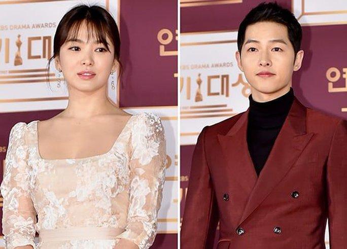 "Sắp cưới Song Hye Kyo, Song Joong Ki bị ""soi"" kỹ - Ảnh 1."