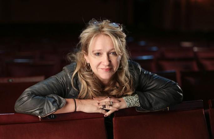 Sonia Friedman - Nhà sản xuất kịch