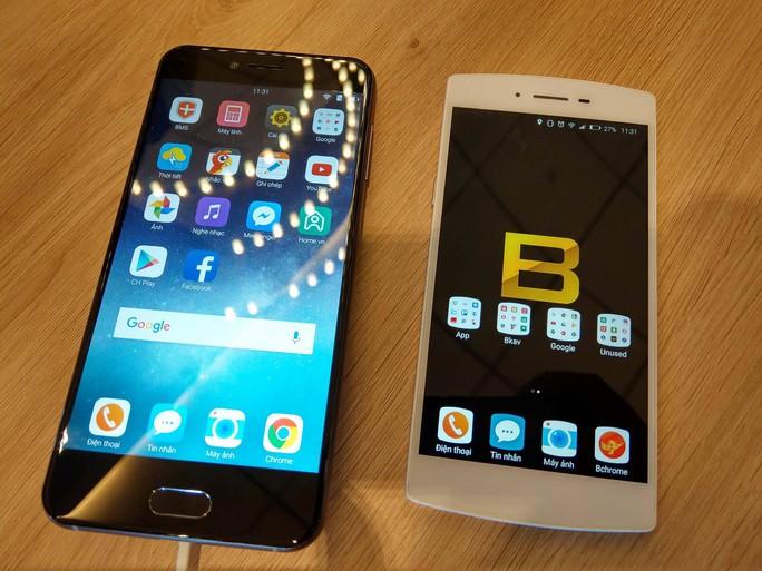 Bphone 2 ra mắt với một phiên bản Gold cao cấp sử dụng camera kép - Ảnh 19.
