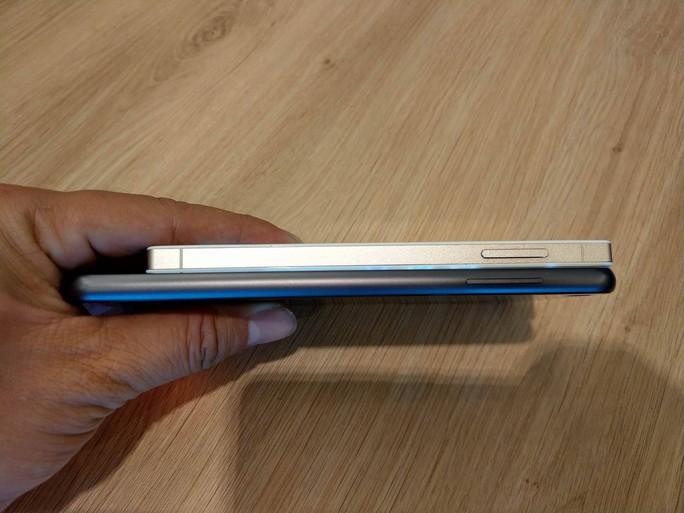 Bphone 2 ra mắt với một phiên bản Gold cao cấp sử dụng camera kép - Ảnh 11.