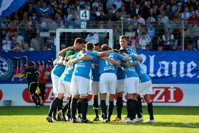 U20 Trung Quốc xin gia nhập, Giải Hạng tư nước Đức phản ứng - Ảnh 3.
