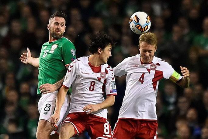 Người hùng Eriksen tỏa sáng, Đan Mạch đoạt vé dự World Cup - Ảnh 2.