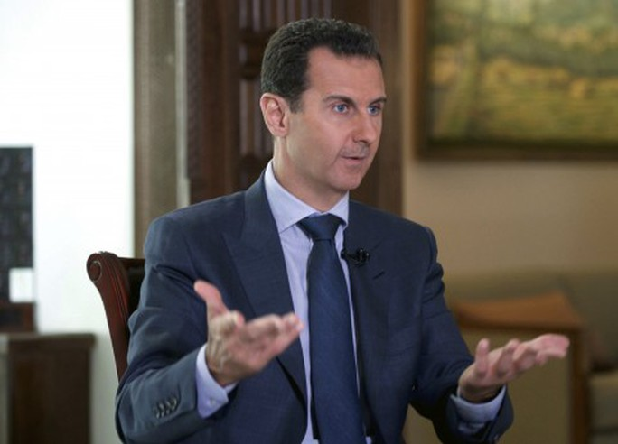 Vì Nga, Mỹ bỏ rơi quân nổi dậy Syria? - Ảnh 1.
