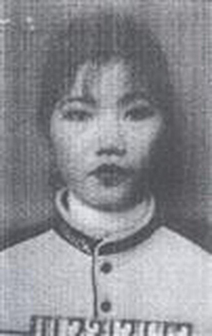 Truy nã đặc biệt Tạ Thị Trường - Ảnh 1.