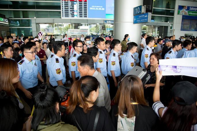 T-ara trong vòng vây fan Việt - Ảnh 7.