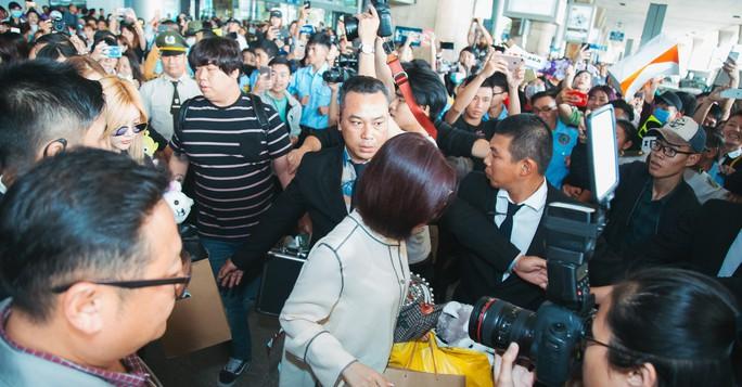 T-ara trong vòng vây fan Việt - Ảnh 5.