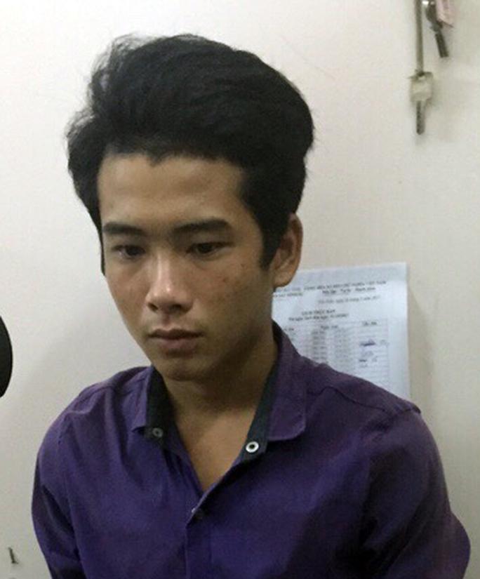 Thiếu nữ 13 tuổi đưa dao cho người tình giết bà ngoại, cướp bông tai - Ảnh 1.