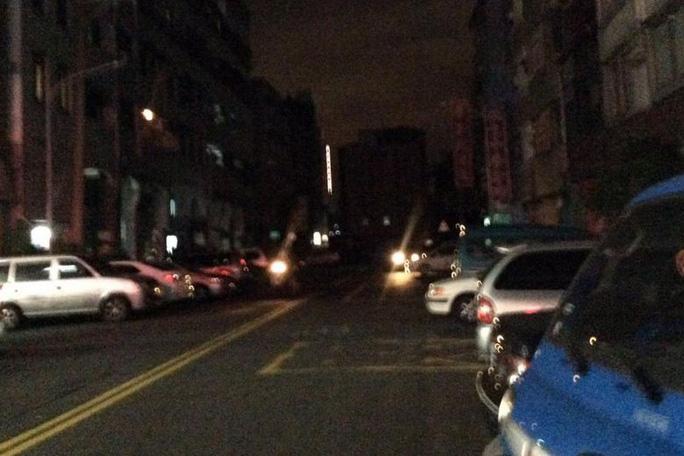 """Đài Loan: """"Quan lớn"""" từ chức sau sự cố mất điện diện rộng - Ảnh 2."""