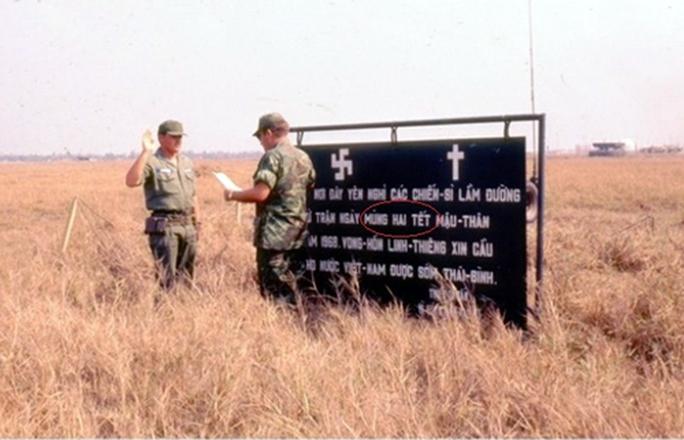 Tiếp tục tìm kiếm mộ liệt sĩ ở sân bay Tân Sơn Nhất - Ảnh 2.