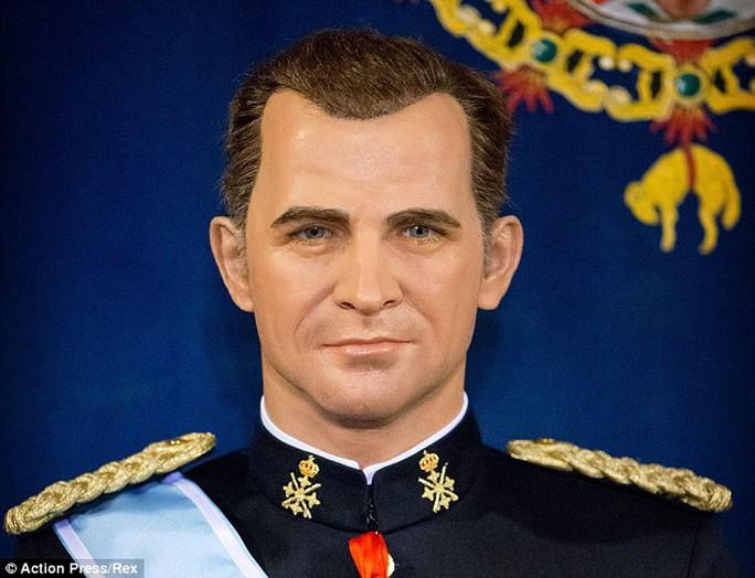 Những lãnh đạo quyến rũ nhất hành tinh - Ảnh 11.