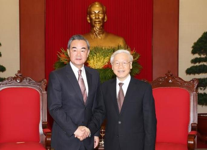 Chuyến thăm Việt Nam thể hiện sự coi trọng cao độ của Tổng Bí thư Trung Quốc Tập Cận Bình - Ảnh 1.