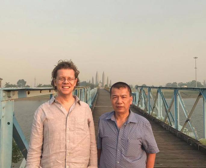 Đại sứ Thuỵ Điển trải nghiệm với chuyến đi 1.750 km xuyên Việt - Ảnh 5.