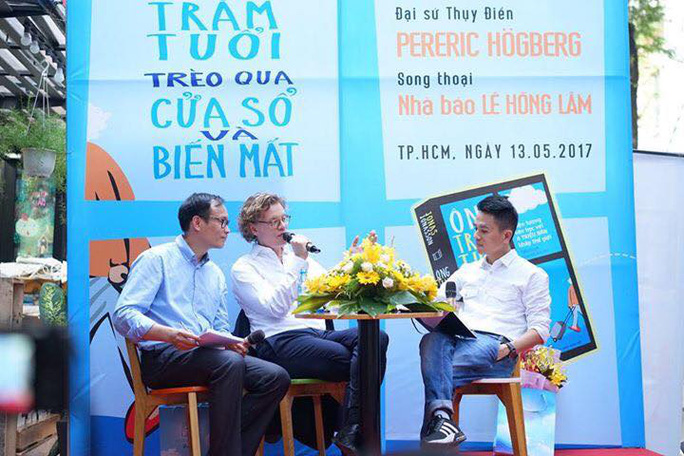 Đại sứ Thuỵ Điển trải nghiệm với chuyến đi 1.750 km xuyên Việt - Ảnh 20.