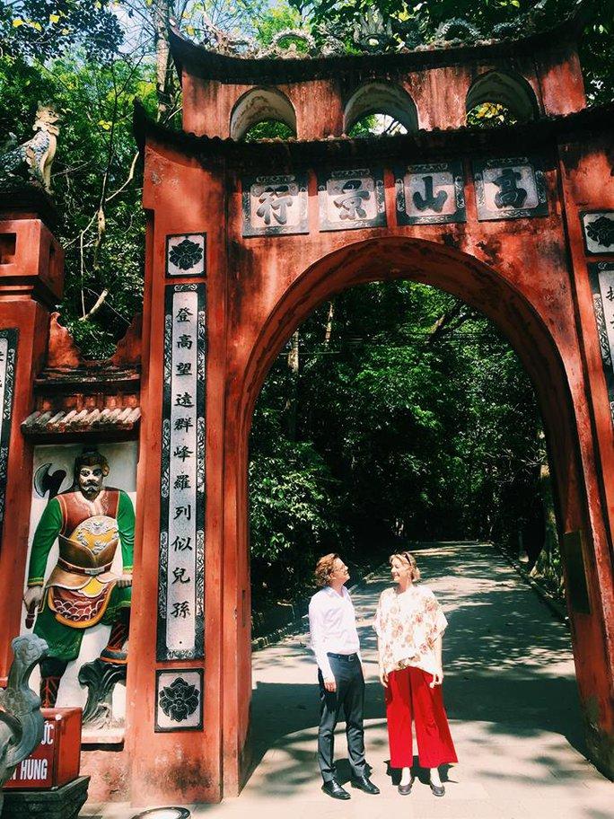 Đại sứ Thuỵ Điển trải nghiệm với chuyến đi 1.750 km xuyên Việt - Ảnh 3.