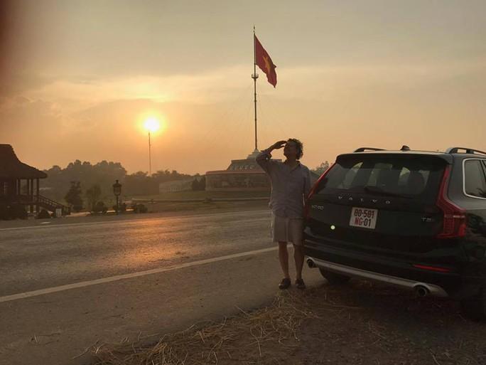 Đại sứ Thuỵ Điển trải nghiệm với chuyến đi 1.750 km xuyên Việt - Ảnh 4.