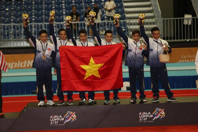 SEA Games ngày 20-8: TDDC giành HCV thứ 4 cho Việt Nam - Ảnh 17.