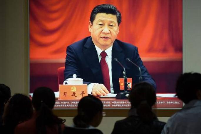 """Trung Quốc: Đại hội đảng 19 """"sẽ rất khác biệt"""" - Ảnh 1."""